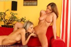 Sapphic Erotica enthusiastic lesbian girls
