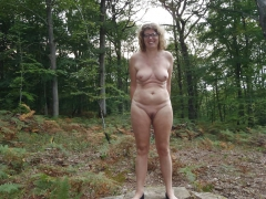 french slut wife danielle sunbathing