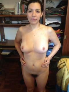 SUSANA DE ROSA SEXY