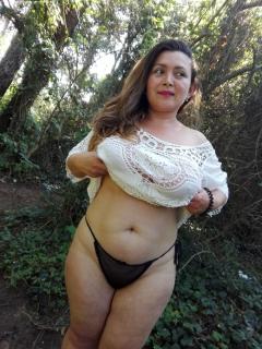 Amber hot Latina MILF