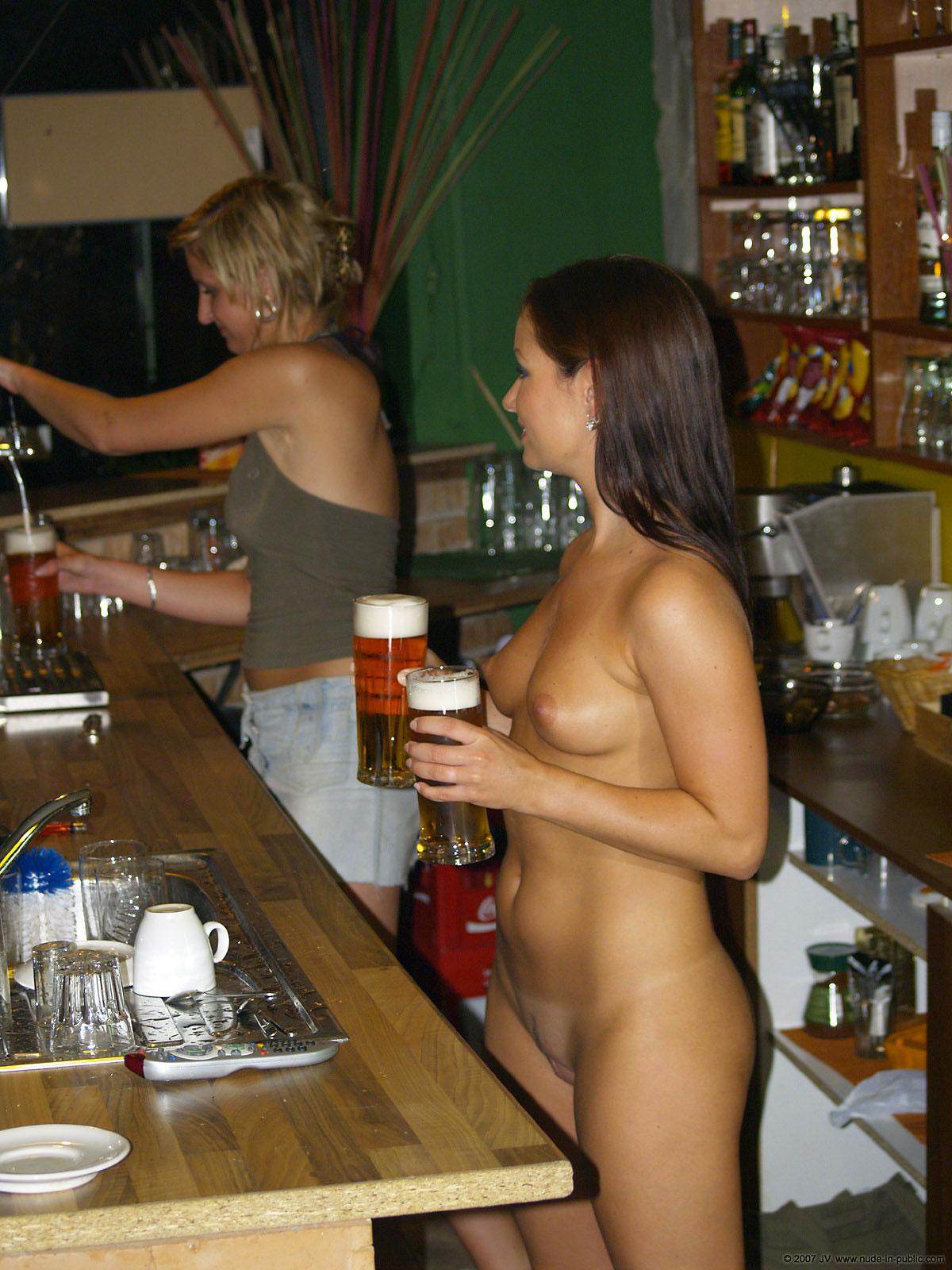 devushka-s-restorana-porno