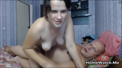 Milf Babe Gets Creampied By A Nasty Pervert - N