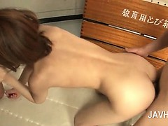 two-guys-smashing-this-cute-girls-hairy-pussy-and-mouth