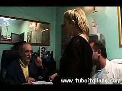 Letizia La Sorella Maiala Italian