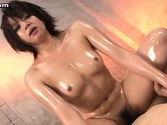 horny-asian-babe-tasting-big-penis