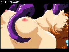 hentai-delicate-girl-taking-monster-tentacles-deep-in-mouth