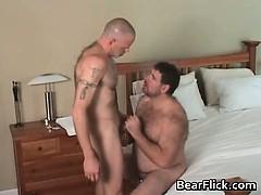Ben Cumberland And Trevor Belfast Part4
