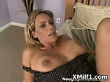 Hardcore Sexy Milf Puckering Hole Drilled Hard