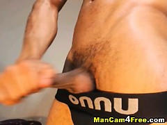 hairy-guy-playing-his-dick