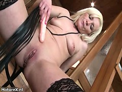 dirty-blonde-mature-whore-gets-horny-part3