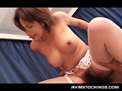 jap-slut-in-stockings-fitting-fat-dick-into-her-small-cunt