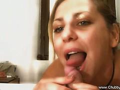 bbw-italian-amateur-blowjob