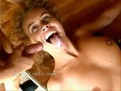 Sperm Orgy