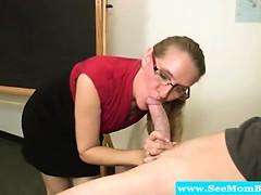 mature-teacher-sucks-students-hard-cock