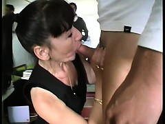martine-is-a-french-mature-gangbanged