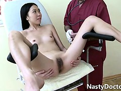 old-horny-doc-eating-fresh-pussy