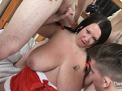 fat-slut-with-big-saggy-tits-gangbanged