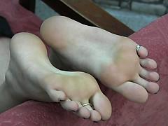 foot-bondage
