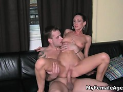 attractive-dark-haired-female-agent-sits-part6
