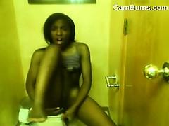 skinny-black-girl-maturbating