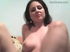 cam-babe-strips-naked