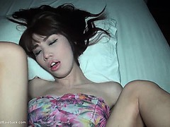 ladyboy-alice-girlfriend-dress-creampie