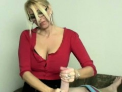 mommy-tugjob-lover-pampering-dick