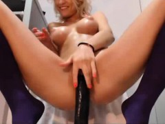 hot-blonde-webcam-girl-rides-her-dildo-f
