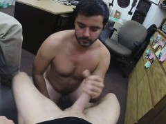 straight-guy-shoots-gay-porn-in-a-pawn-shop