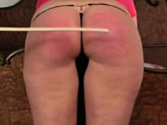spanked-and-caned-girls-asses