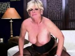 blonde-granny-model-in-hardcore