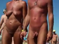spying-on-people-at-a-nude-beach
