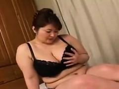 big-beautiful-asian-mother