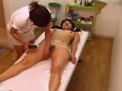 sexy-japanese-girl-gets-a-massage