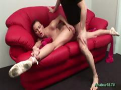 flexible-gymnast-takes-big-sex