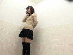 asian whores urinating on pee cam