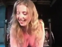 cute-girl-riding-a-sybian