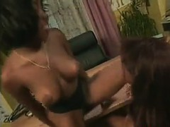 black-lesbians-in-the-office