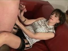 mature-british-mistress-gets-cumshot