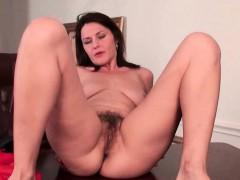mature-mom-finger-fucks-her-hairy-pussy