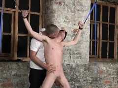 sexy-men-with-his-mild-testicles-tugged-and-his-knob-masturb