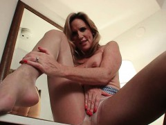 pantyhose-get-mom-s-pussy-hot-and-throbbing