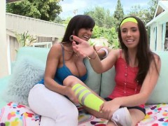 stepmom-lisa-ann-and-teen-casey-analyzed-with-big-fat-cock