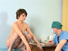 shy-young-girl-and-horny-gynecologist