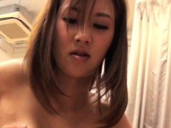 tiny-busty-japanese-yoga-babe-tittyfucked-and-pounded