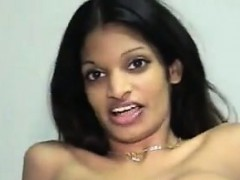 Hot Amateur Indian Getting A Creampie