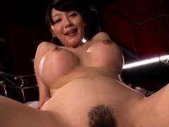 busty-japanese-miho-ichiki-pov-cock-ride