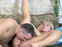 blonde-russian-mother-licked-and-fucked