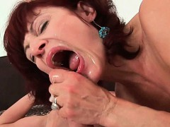 granny wants your jizz on her face granny sex movies