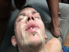 Gay Love Suck Cock And Gets Hardcore Sex